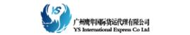 YS-I 广州鹰隼国际货运
